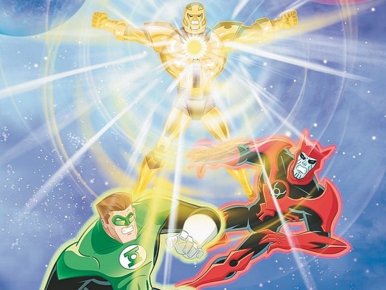 green lantern wallpaper 146