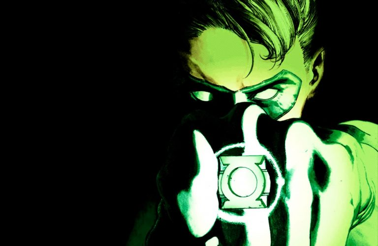 green lantern wallpaper 148