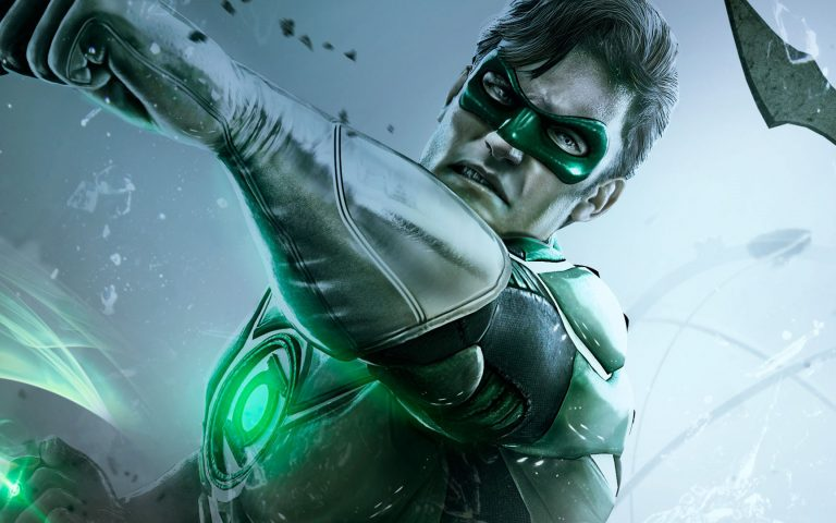 green lantern wallpaper 150