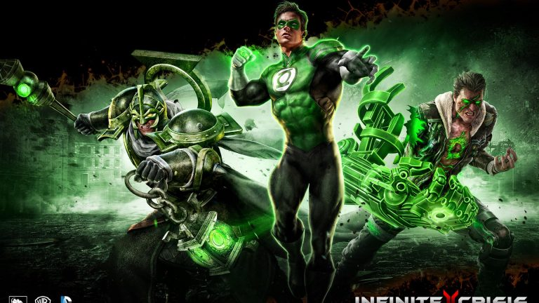 green lantern wallpaper 154