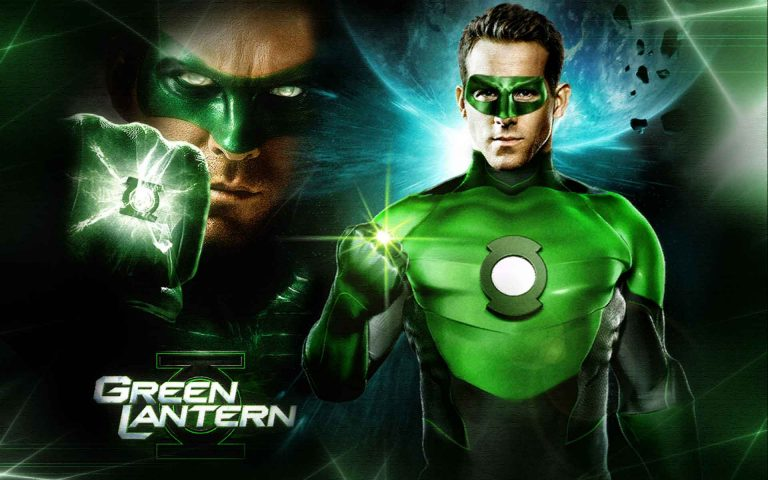 green lantern wallpaper 156