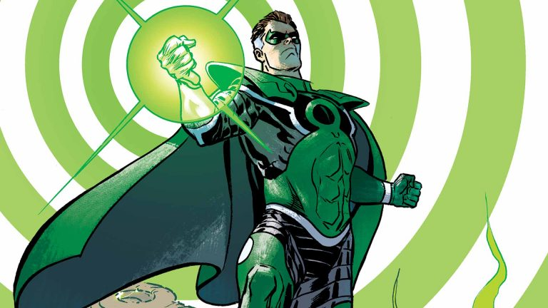 green lantern wallpaper 157