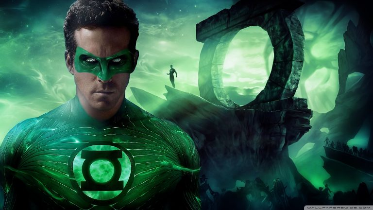 green lantern wallpaper 160
