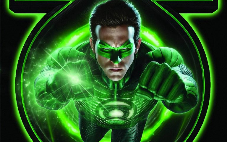 green lantern wallpaper 162
