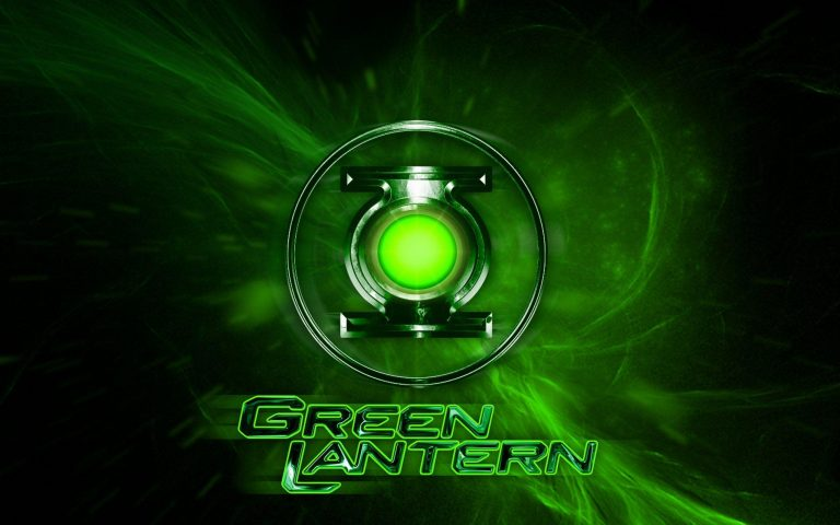 green lantern wallpaper 167