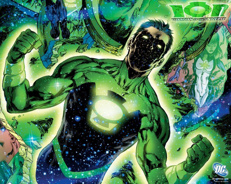green lantern wallpaper 170