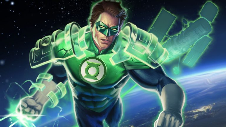 green lantern wallpaper 171