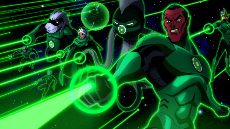 green lantern wallpaper 175