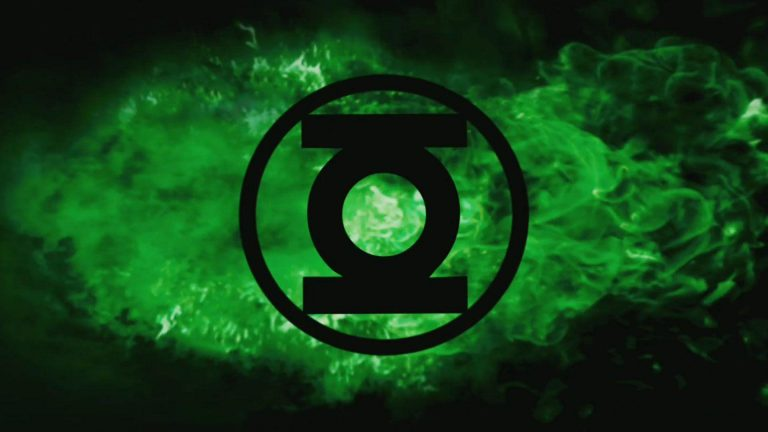 green lantern wallpaper 182