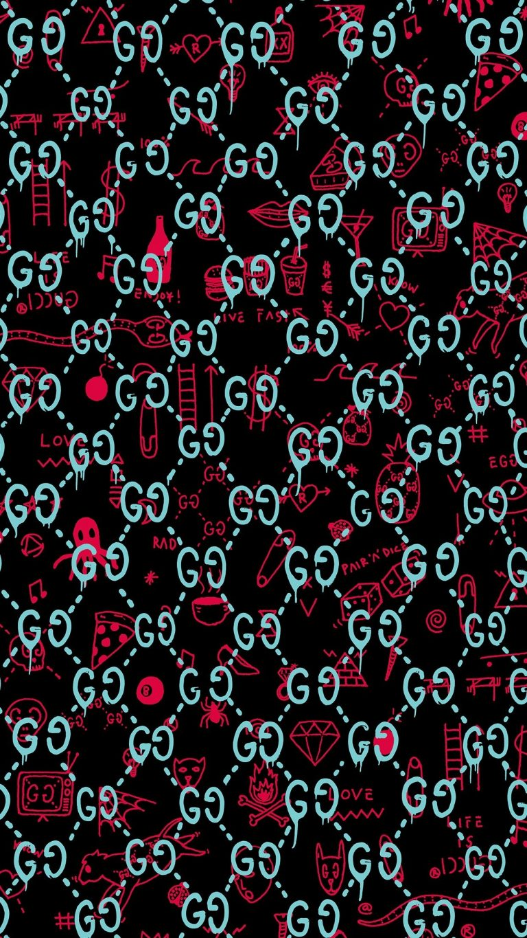 gucci wallpaper 7