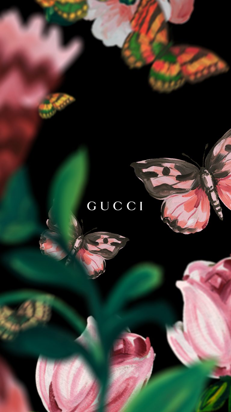 gucci wallpaper 43