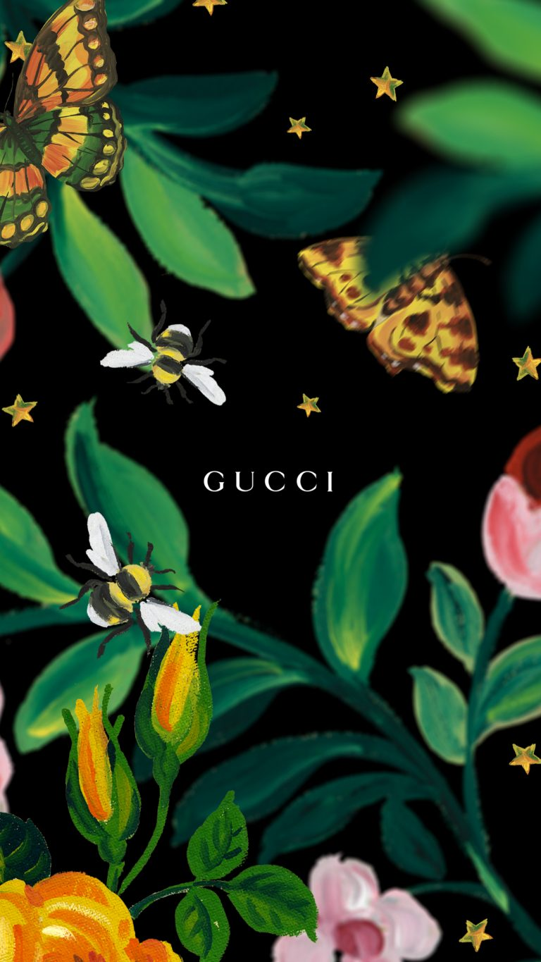 gucci wallpaper 44