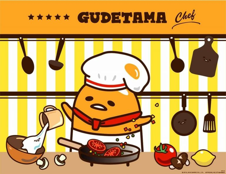 gudetama wallpaper 21