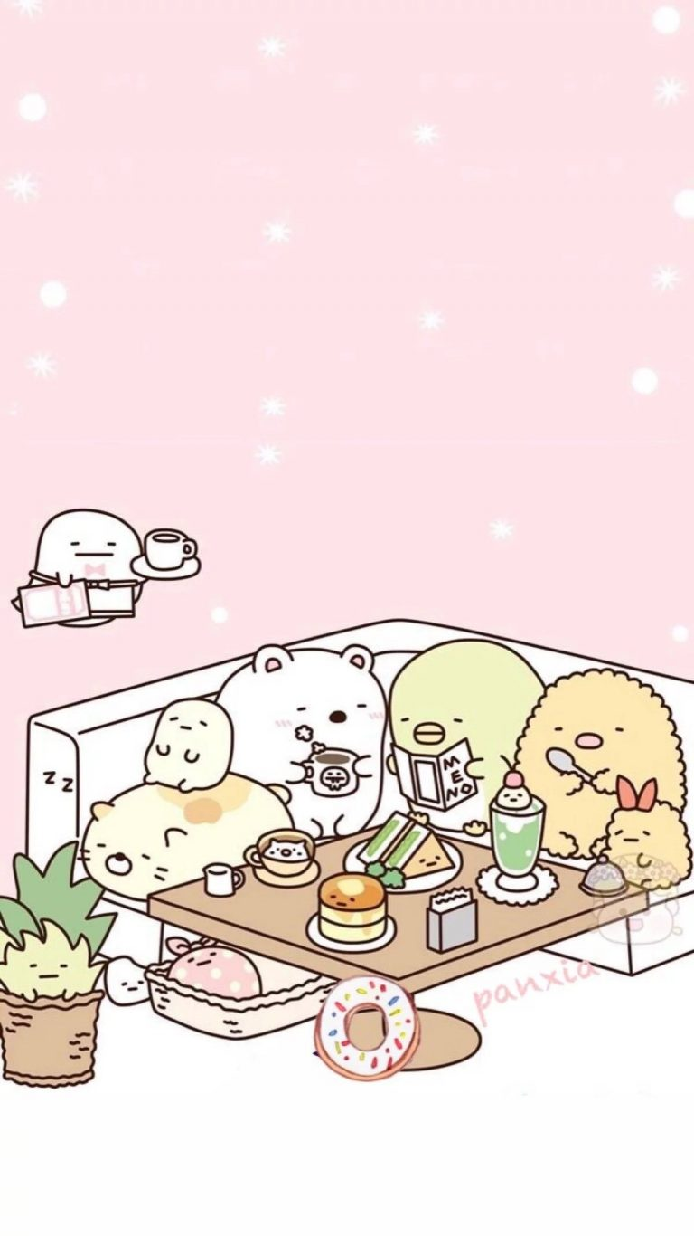 gudetama wallpaper 25