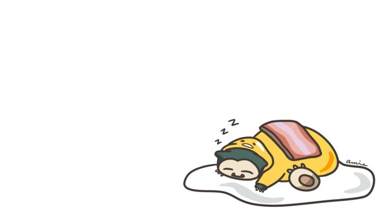 gudetama wallpaper 29