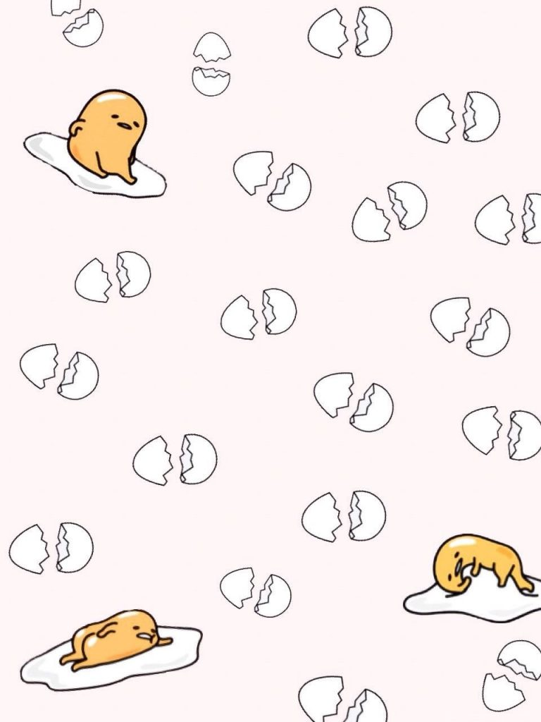gudetama wallpaper 37