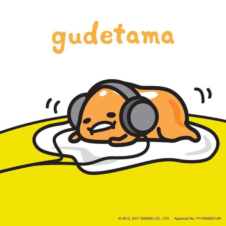 gudetama wallpaper 40
