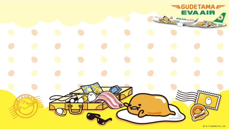 gudetama wallpaper 53
