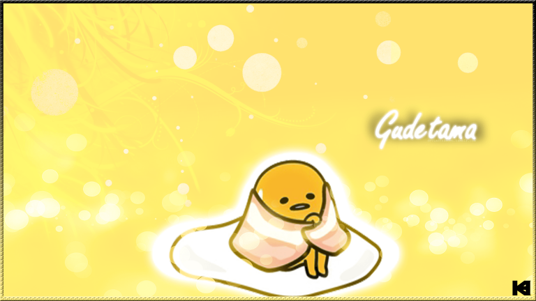 gudetama wallpaper 56