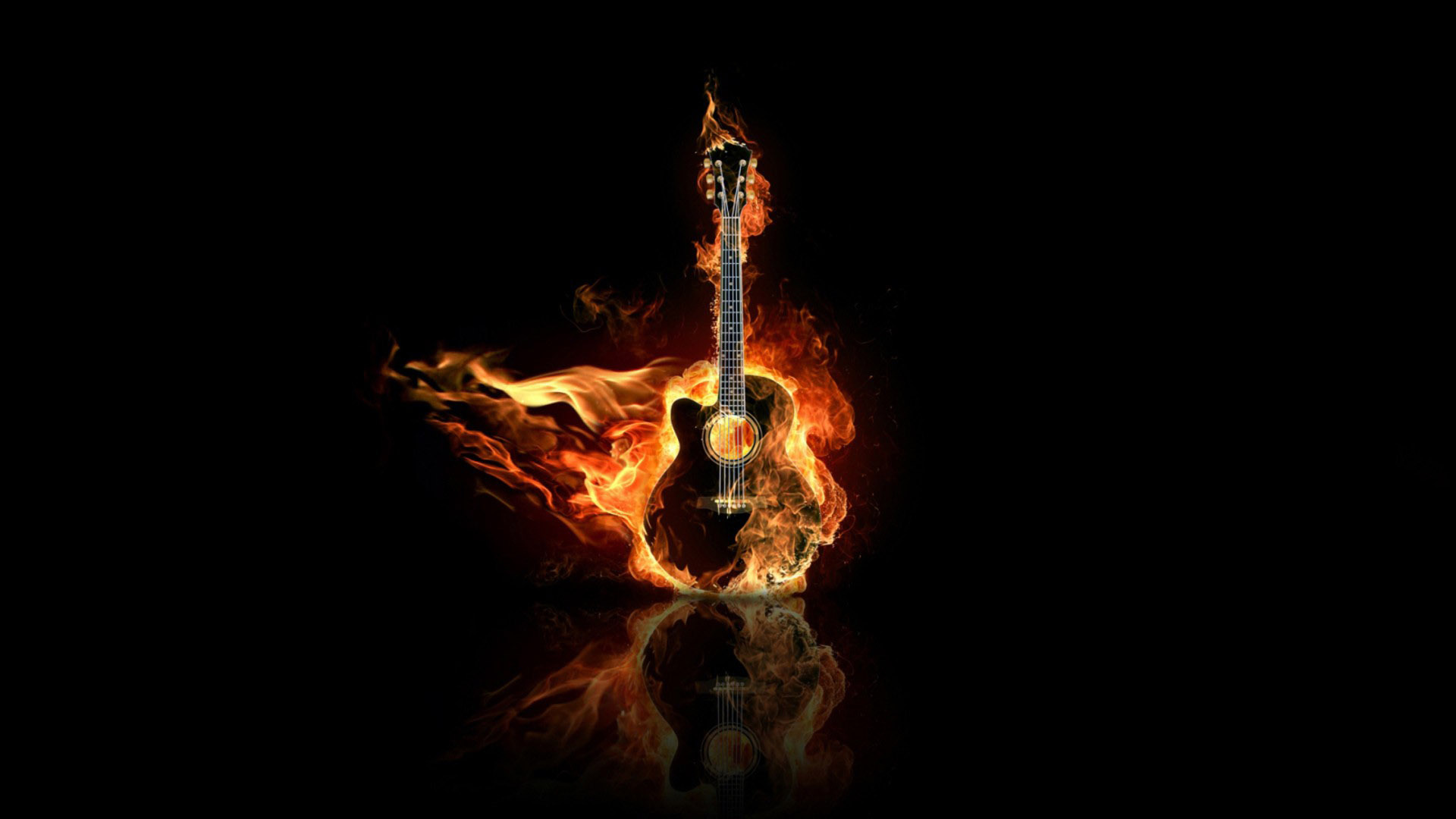 Guitar Wallpaper 110 1920x1080 Pixel Wallpaperpass