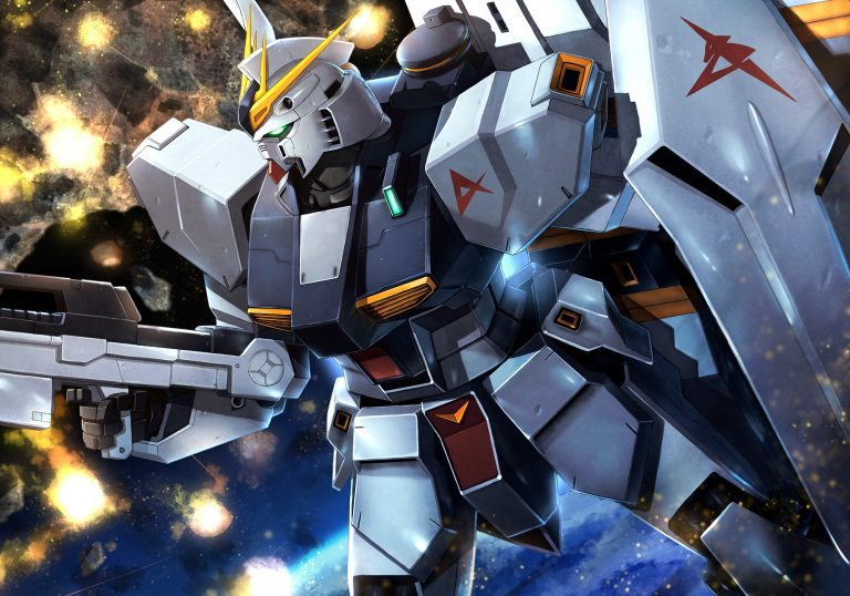 gundam wallpaper 19