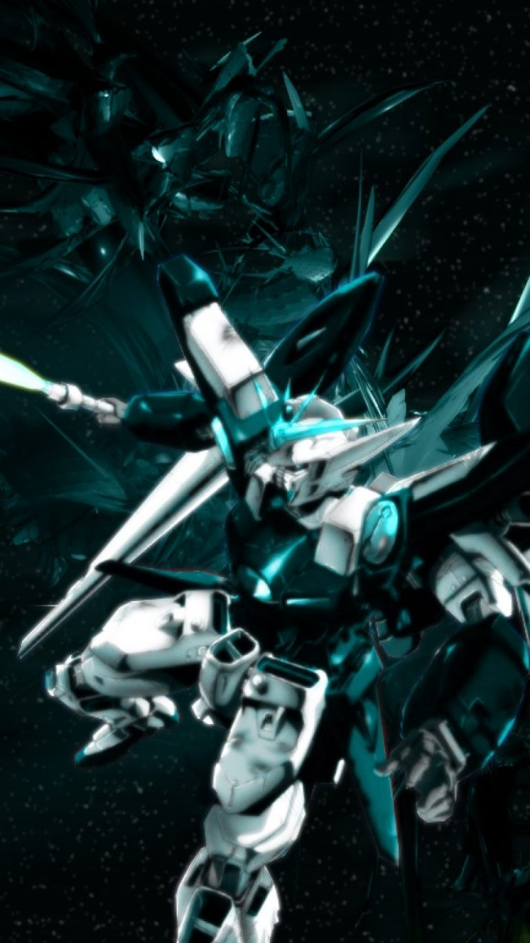 gundam wallpaper 20
