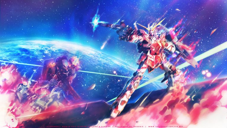 gundam wallpaper 23