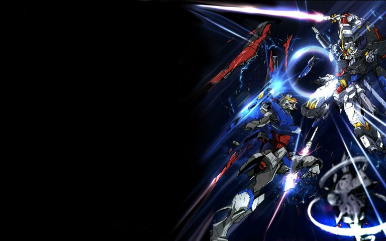 gundam wallpaper 24