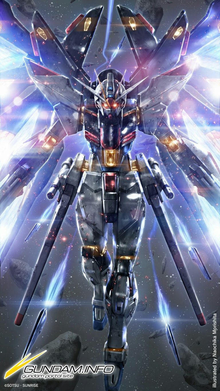 gundam wallpaper 32