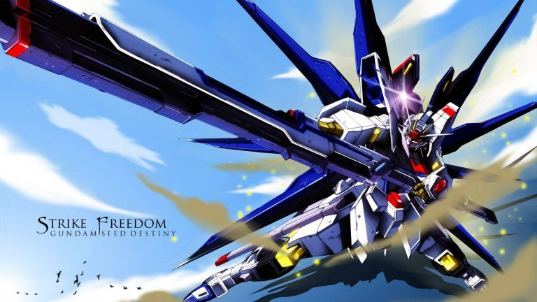 gundam wallpaper 36