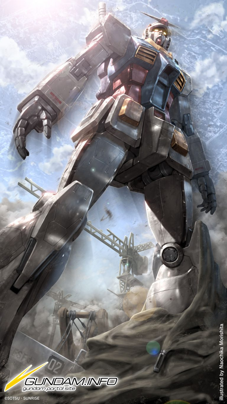 gundam wallpaper 37