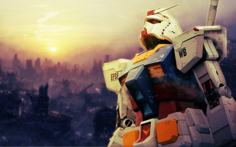 gundam wallpaper 44