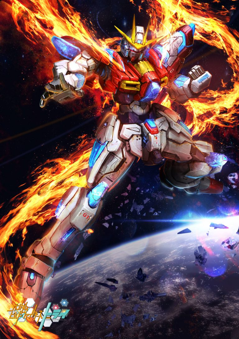 gundam wallpaper 46
