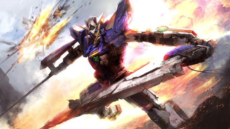 gundam wallpaper 53