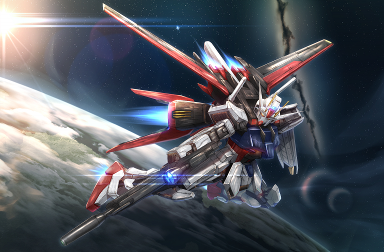 gundam wallpaper 64
