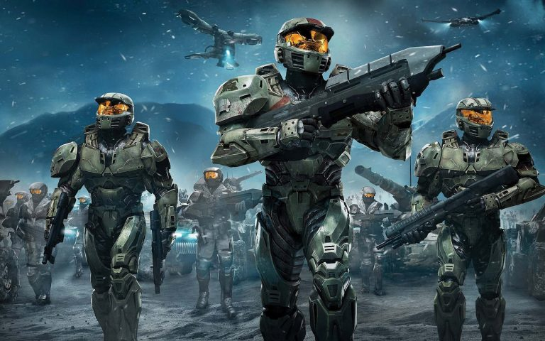 halo reach wallpaper 73