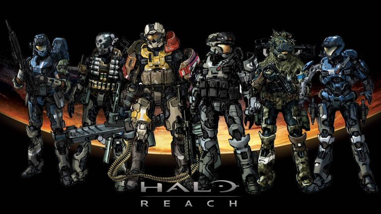 halo reach wallpaper 82