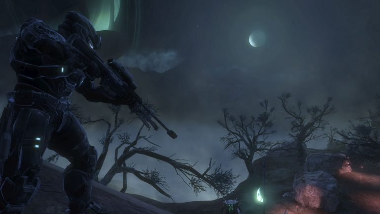 halo reach wallpaper 90