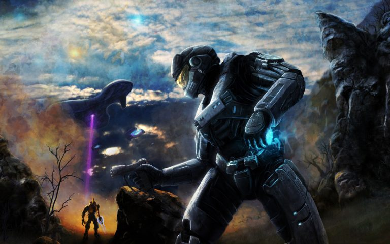 halo reach wallpaper 92