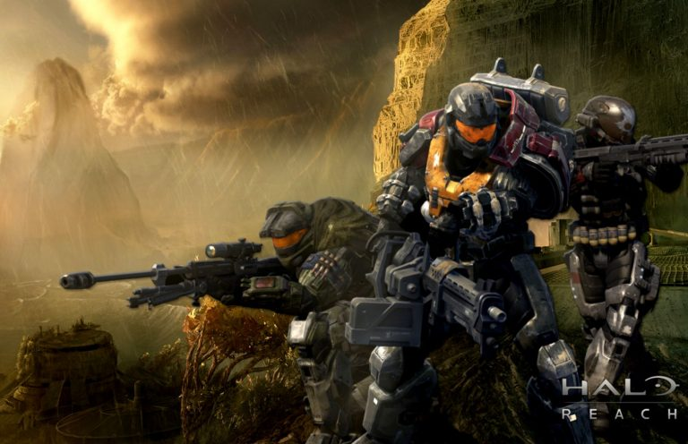 halo reach wallpaper 94