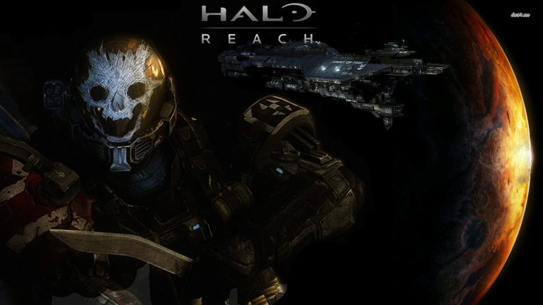 halo reach wallpaper 95