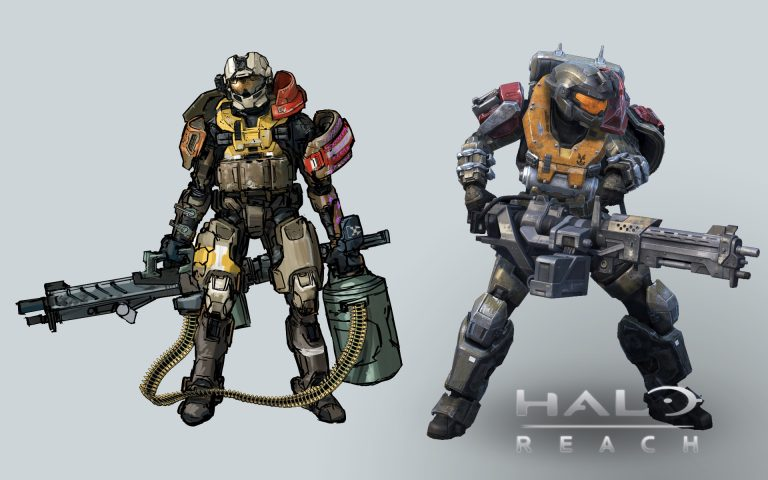 halo reach wallpaper 98