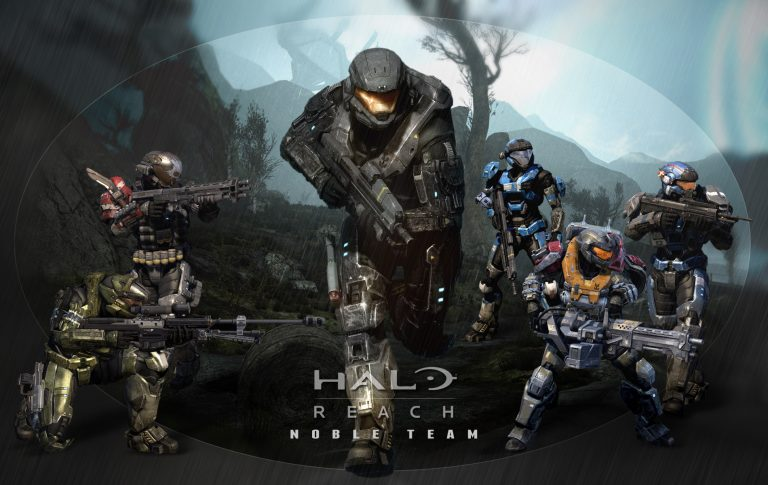 halo reach wallpaper 104