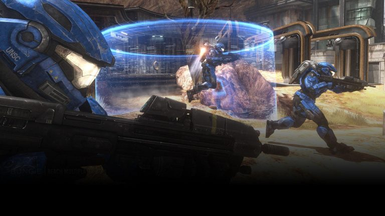 halo reach wallpaper 106