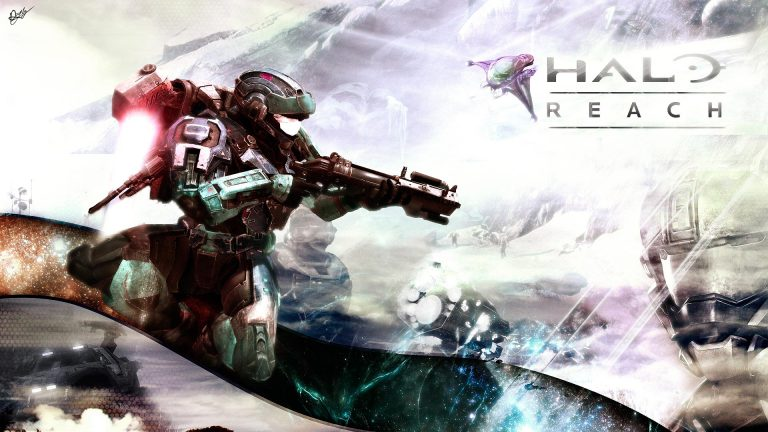halo reach wallpaper 108