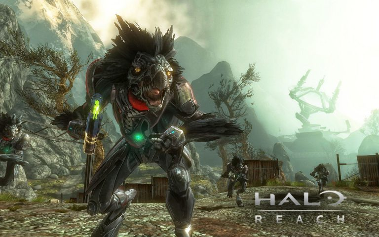 halo reach wallpaper 110