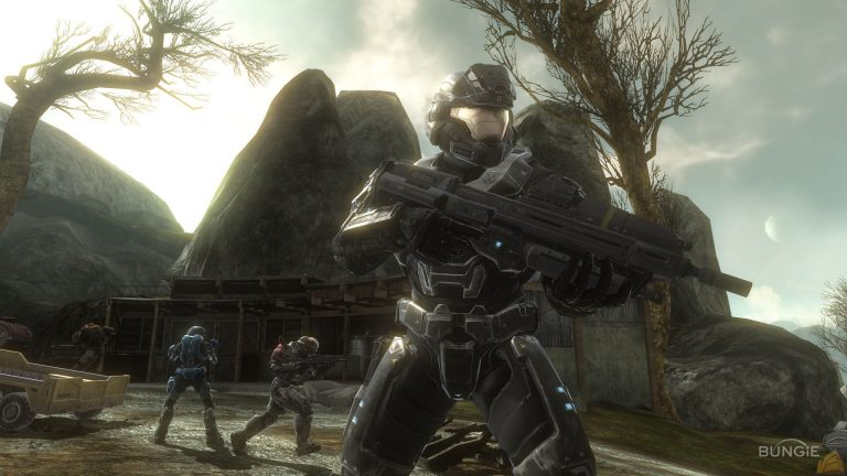 halo reach wallpaper 111