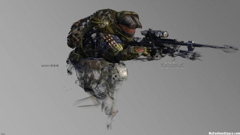 halo reach wallpaper 113