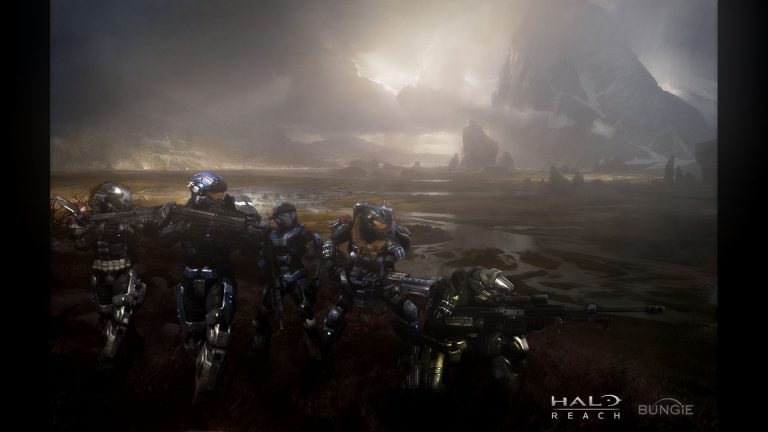 halo reach wallpaper 118