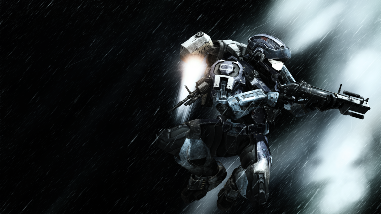 halo reach wallpaper 122